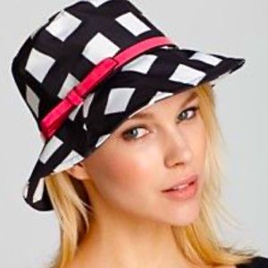 Kate Spade Hats Off Garbo Hat